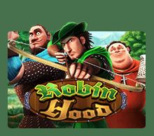 joker เกมส์ Robin Hood